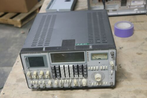 CT Systems 5100S Service Monitor