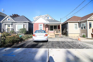 **CENTRAL LOCATION** Detached Home with Loft!!