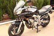 Yamaha Road Sports Motor Bike 600CC Bendigo Bendigo City Preview