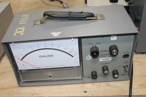 RFL Industries Model 750 Gaussmeter
