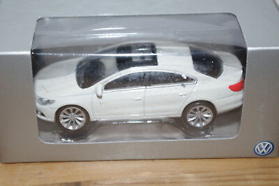 3 Inch  ca.1:64 OVP Norev Werbe Modellauto VW Tiguan 2.0 TDI  Rot met