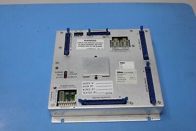 Mcquay Chiller Control Board 860-654873b-50