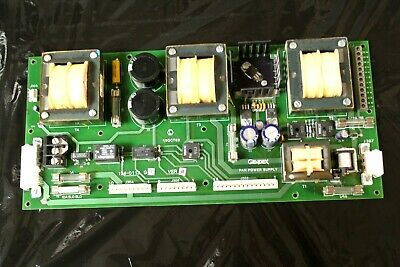 Gendex X-ray Pan Power Supply Aah34