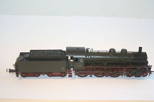 Dampflok Preuß S10  (jetzt BR 17 126 DRG) OVP
