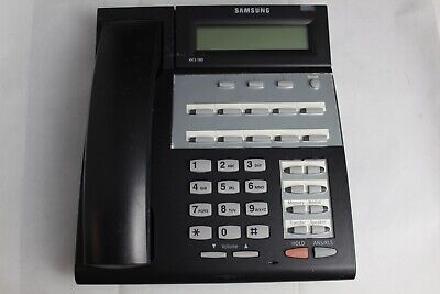 10 Samsung 18D  Lot of iDCS 18 button Falcon LCD phone FAST SHIPPING!!!