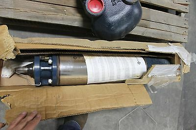 2366129020 Franklin Electric 3 Phase 460 Volt 6 Well Motor Submersible New