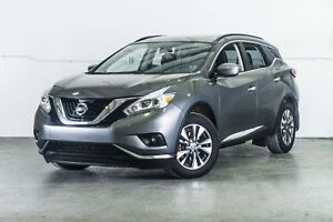 2017 Nissan Murano SV CERTIFIED Finance for $107 Weekly OAC