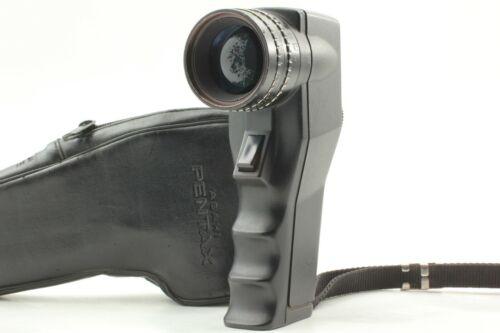 [Exc+3] Pentax Digital Spotmeter Light Exposure Meter CASE Strap From JAPAN #M68