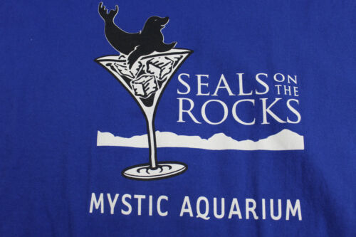 Mystic Aquarium Mystic Seaport, CT