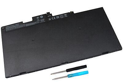 OEM Genuine CS03XL Battery for H P Elitebook 840 G3 G4 854108-850 800513-001 NEW