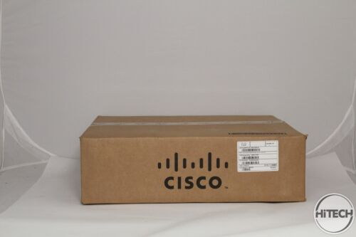 CISCO ISR4331/K9 INTERGRATED SERVICES ROUTER - New in Box