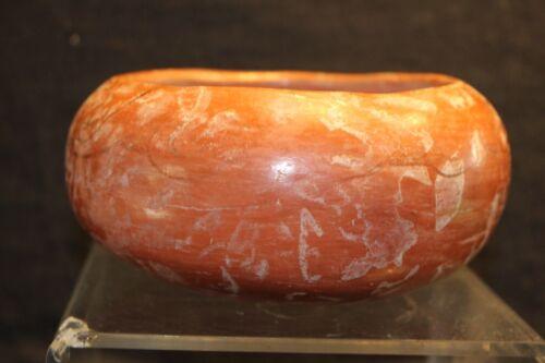 antique Mayan GUATAMALA  pre columbian 400-600 A.D. bowl pottery