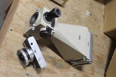 Olympus C-35da2 Microscope Camera
