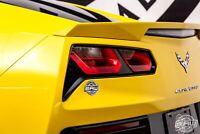 Miniature 19 Voiture Américaine d'occasion Chevrolet Corvette 2016