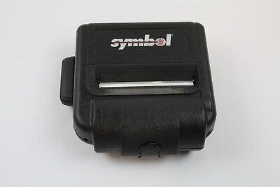 Datamax Oneilsymbol Mf4t Wireless Labelreceipt Printer