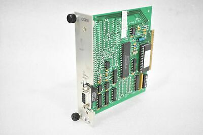 Danaher Motion Pacific Scientific Oc930-001-01 Sercos Interface Option Card