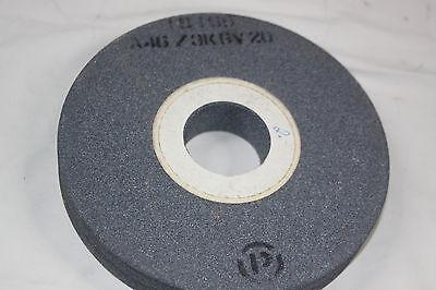 Schleifscheibe  * 200 x 32 x 51 mm * 3 K GV 20
