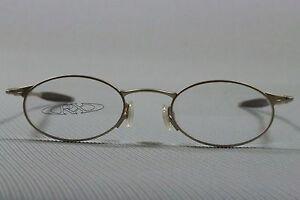 RX mod Oval sz 48/22 Eyeglasses Frame - Italia - RX mod Oval sz 48/22 Eyeglasses Frame - Italia