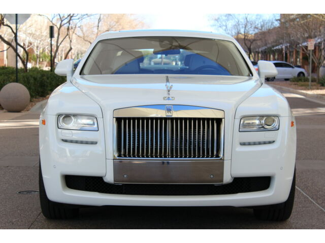 Image 1 of Rolls-Royce: Ghost 9801…