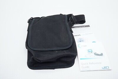 Genuine Travel Bag Carry Case For Activ.a.c Wound Vac Care Therapy System
