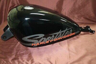 2010 Harley Davidson 48 Sportster Gas Tank