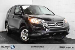 2014 Honda CR-V LX // MAGS | CAMÉRA | BLUETOOTH | *R.W.L*