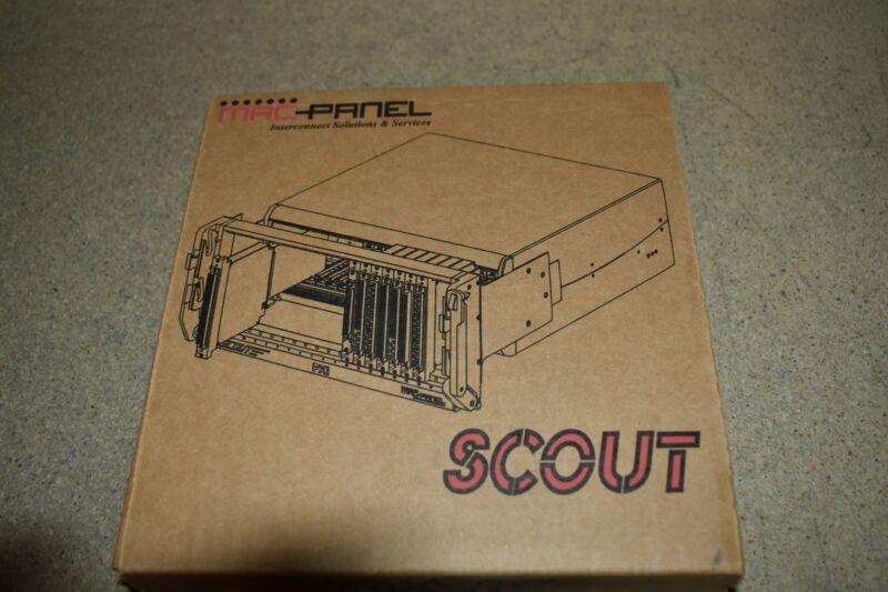 ^^ SCOUT MAC PANEL 561278 DAK CABLE PXI-7813R - NEW (AZ19)
