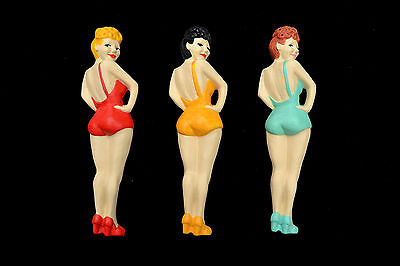 Classic pose Betty Grable x 3 Andy Warhol style 1940's Film Star Wall Plaque