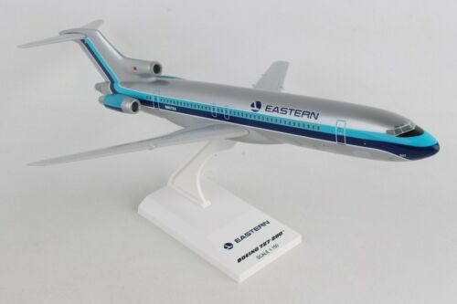 SKYMARK (SKR581) EASTERN AIRLINES 727-200 1:150 SCALE PLASTIC SNAPFIT MODEL