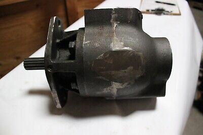 Grs Cat 9t3333 Hydraulic Pump New
