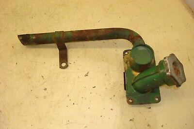 Oliver 1250 Gas Tractor Engine Oil Filler Breather
