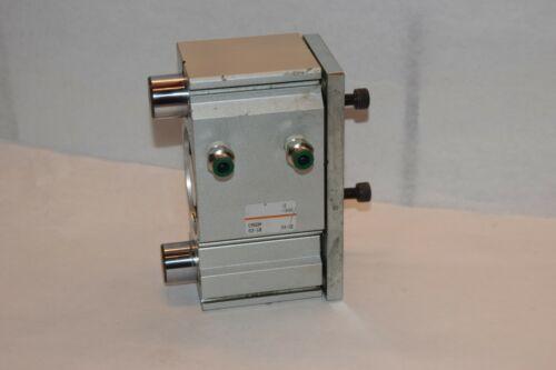 SMC Guide Slide Cylinder Actuator Cylinder EMGQM63-10 EMGQM 63-10
