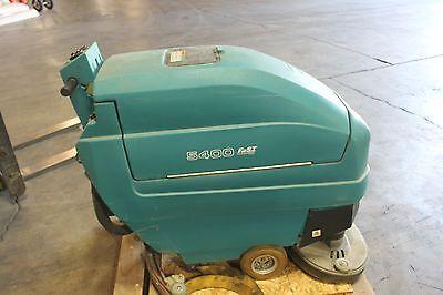 Tennant 5400 Fast Floor Scrubber