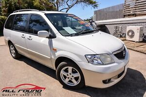 2003 Mazda MPV Automatic Wagon•warranty•Drive away•people mover Tweed Heads Tweed Heads Area Preview