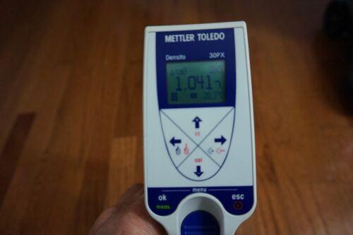 Mettler Toledo Densito 30PX Portable Density Meter PortableLab