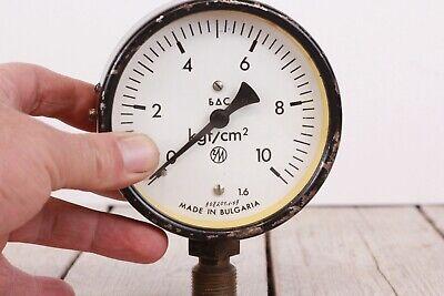 Air Pressure Measuring Tool Manometer Air Pressure Instrument