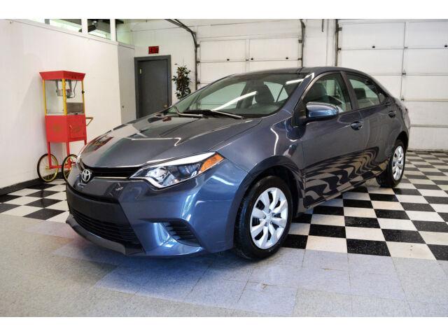 2014 Toyota Corolla For Sale