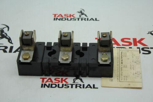 Allen-Bradley X-400656 Fuse Block