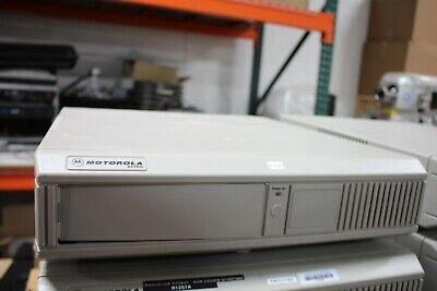 Motorola Astro Digital Xtl 5000 Consolette Model L20urspw1an