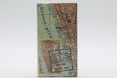 HomArt  - Large Decorative Map New York  Matches.