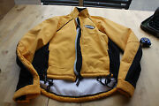 Mens Cycling Jacket Large