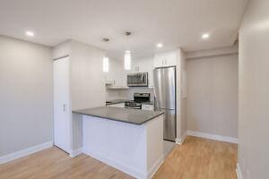 3 1/2 Saint Lambert - Appartement rénové avec laveuse/sécheuse