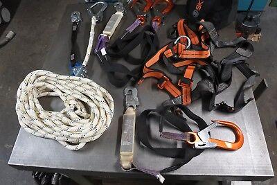 Skylotec Klettergurt Vergleich : Fallschutzausrüstung test vergleich günstig