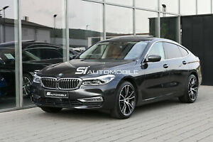 BMW 630d xDr. Gran Turismo °UVP 111.242€°B&W°NIGHT°