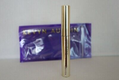 Kevyn Aucoin The Expert Mascara black travel size new sealed packet 4,85 ml