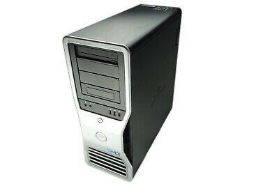 Dell Precision T7500 1x E5506 2.13GHz 4GB 250GB DVDRW NVS290 Windows 7 Pro for sale  Shipping to Canada