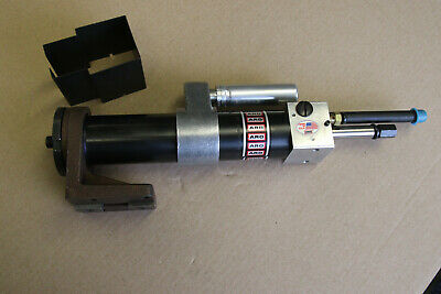 Aro Ingersoll Rand 8255-a50-1 Self-feed Drill 5000 Rpm Air Feed Pneumatic