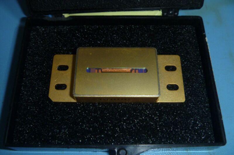 Goodrich SU256LSB Linear InGaAs photodiode array Unused part