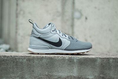 best sneakers b00c1 3d815 ... promo code for nike internationalist utility wolf grey gum gr.40 neuovp  b259c 32a80