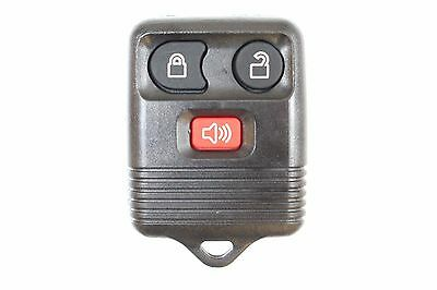 NEW Keyless Entry Key Fob Remote For a 2001 Ford Excursion 3 Button